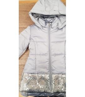 Abrigo gris claro, Trybeyond