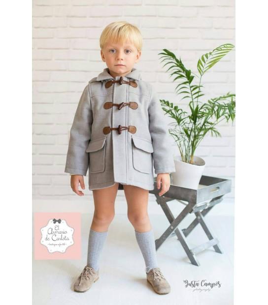 Ropa de niño barata - El Armario de Carlota 03f156e1687