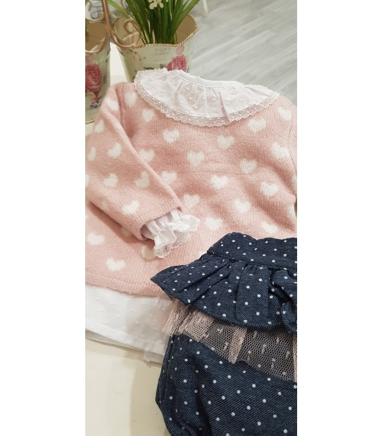 Ropa de bebé online - Ropa bebé barata - El Armario de Carlota 18d06bc5d88