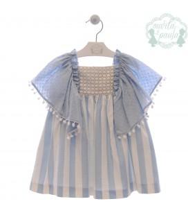 Vestido, colección Miró